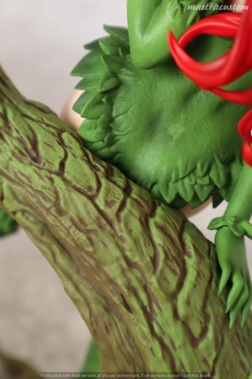048 Poison Ivy Returns Bishoujo DC Comics Kotobukiya