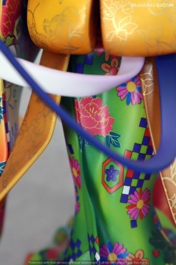 038 Kasane Teto Yoshiwara Lament GSC recensione