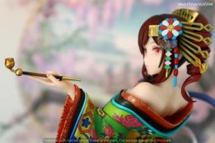 057 Kasane Teto Yoshiwara Lament GSC recensione