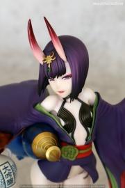012 Assassin Shuten Douji FateGO QuesQ recensione