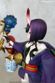 013 Assassin Shuten Douji FateGO QuesQ recensione