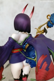 014 Assassin Shuten Douji FateGO QuesQ recensione