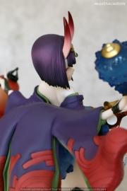 015 Assassin Shuten Douji FateGO QuesQ recensione