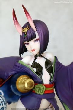 016 Assassin Shuten Douji FateGO QuesQ recensione