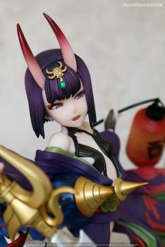 018 Assassin Shuten Douji FateGO QuesQ recensione