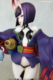 019 Assassin Shuten Douji FateGO QuesQ recensione