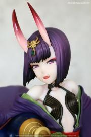 030 Assassin Shuten Douji FateGO QuesQ recensione