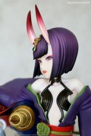 031 Assassin Shuten Douji FateGO QuesQ recensione