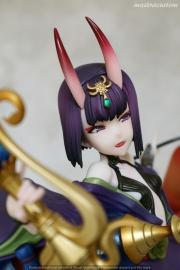 032 Assassin Shuten Douji FateGO QuesQ recensione