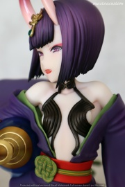 033 Assassin Shuten Douji FateGO QuesQ recensione
