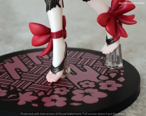 045 Assassin Shuten Douji FateGO QuesQ recensione