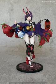 054 Assassin Shuten Douji FateGO QuesQ recensione