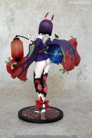 056 Assassin Shuten Douji FateGO QuesQ recensione