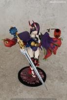061 Assassin Shuten Douji FateGO QuesQ recensione