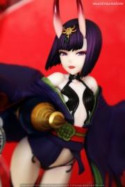 065 Assassin Shuten Douji FateGO QuesQ recensione