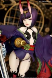 066 Assassin Shuten Douji FateGO QuesQ recensione
